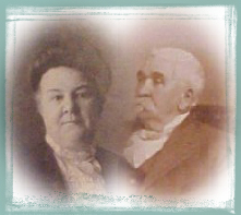 Mijamin Dale and Catherine Priest